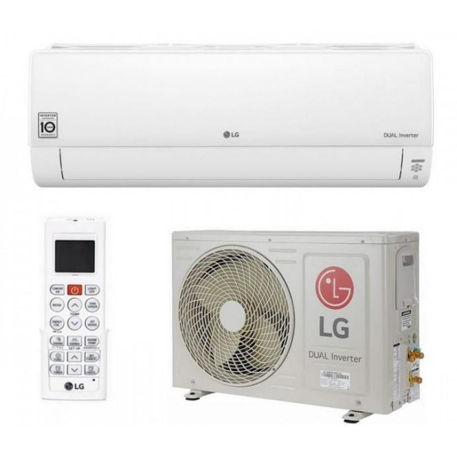 Сплит-система LG DC09RT