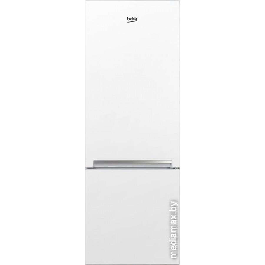 Холодильник BEKO CSKR5250M00W