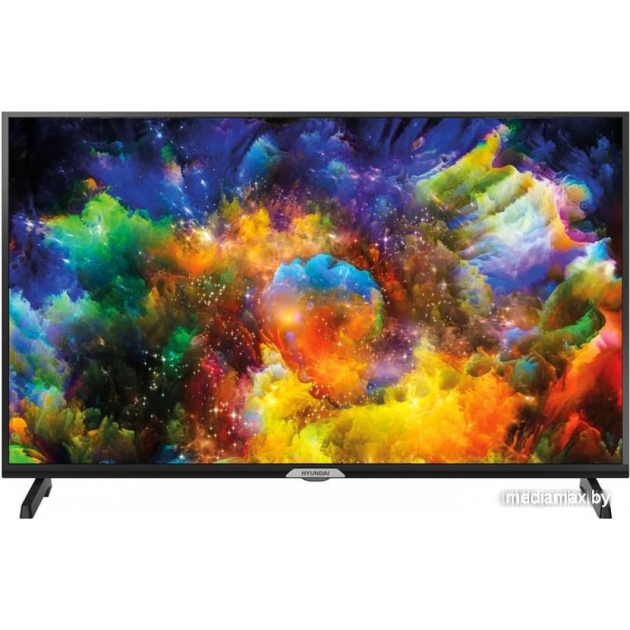 Телевизор Hyundai H-LED32ES5004