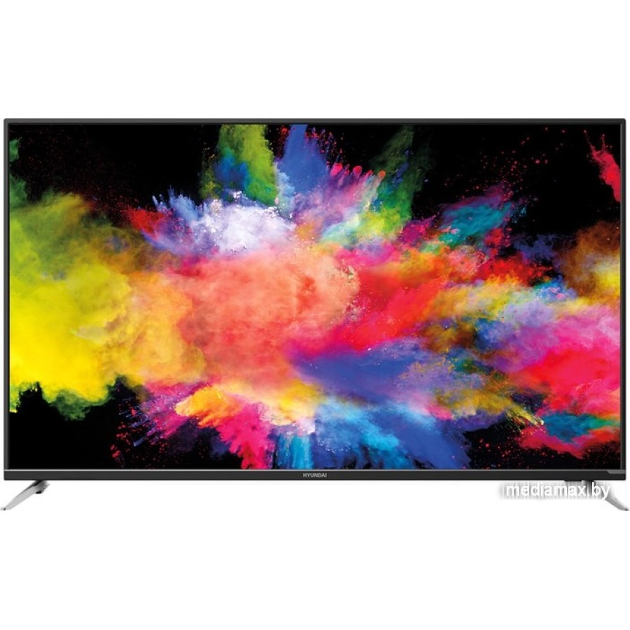 ЖК телевизор Hyundai H-LED55EU7008