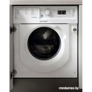 Стиральная машина Indesit BI WMIL 71252 EU