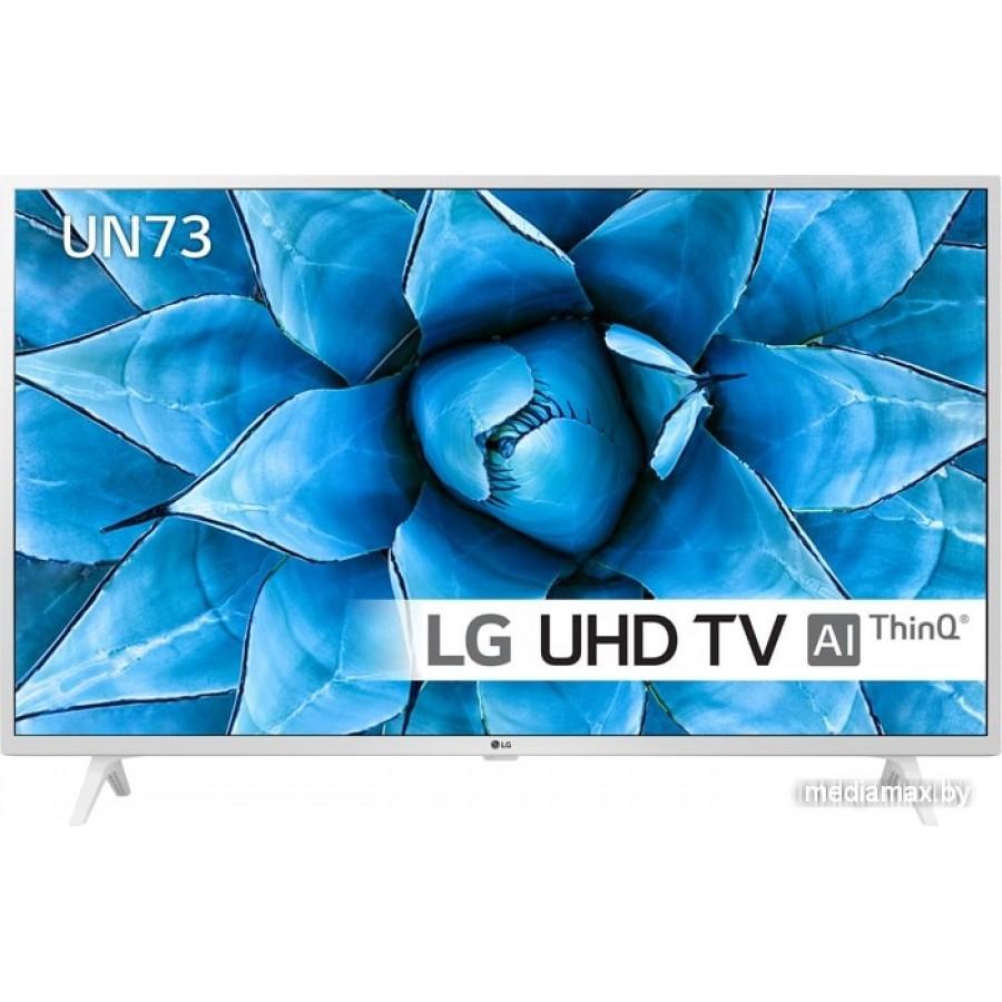 ЖК телевизор LG 43UN73906LE