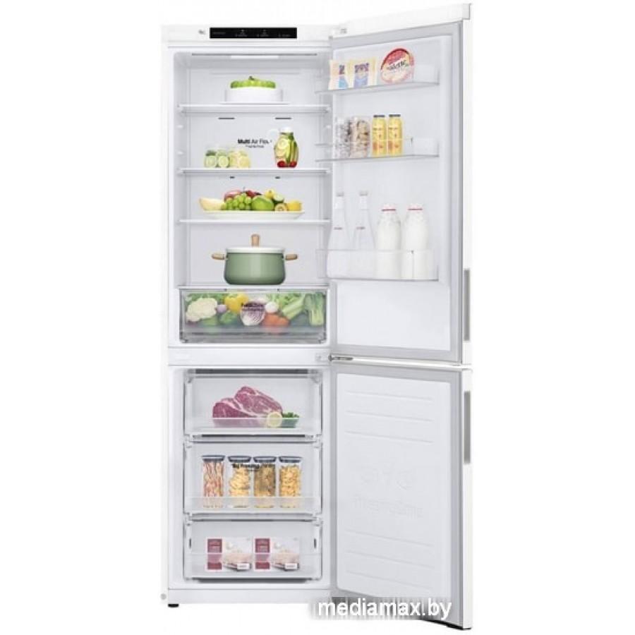 Холодильник LG DoorCooling+ GA-B459CQCL