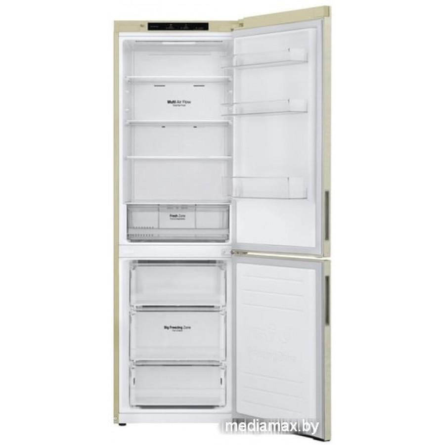Холодильник LG GA-B459CECL