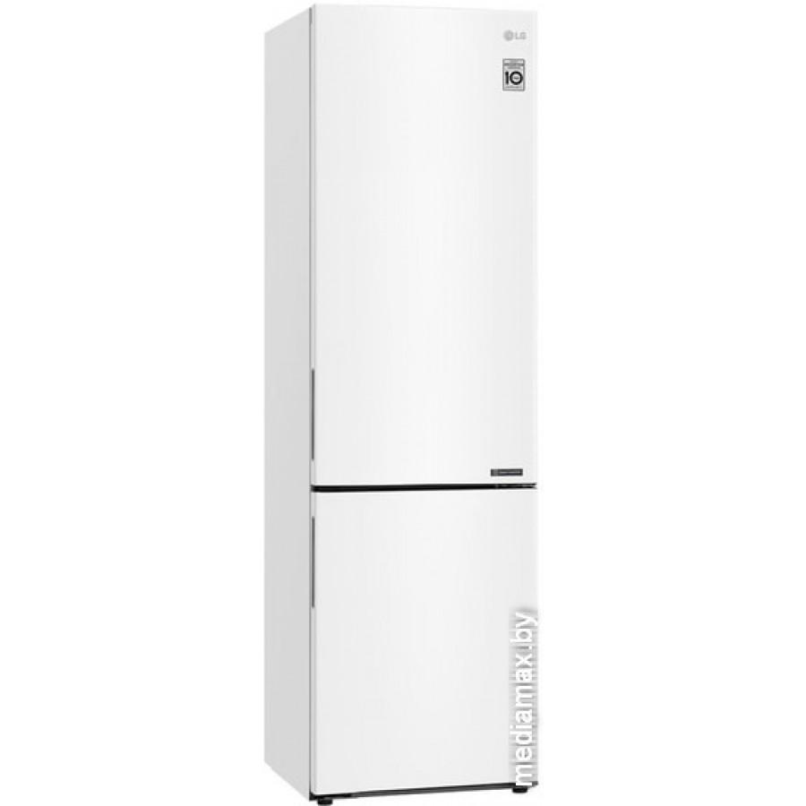 Холодильник LG GA-B509CQCL