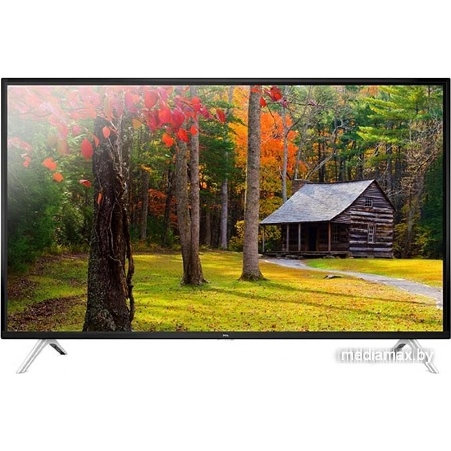 ЖК телевизор TCL LED40D2910