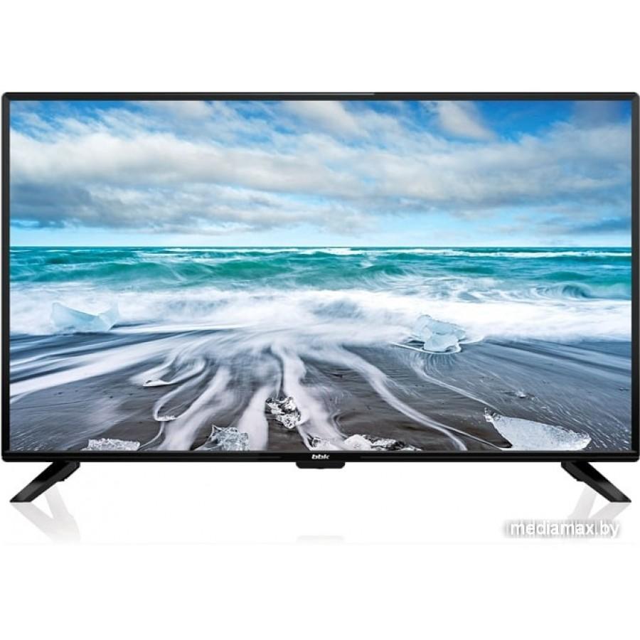 Телевизор BBK 39LEX-7155/TS2C