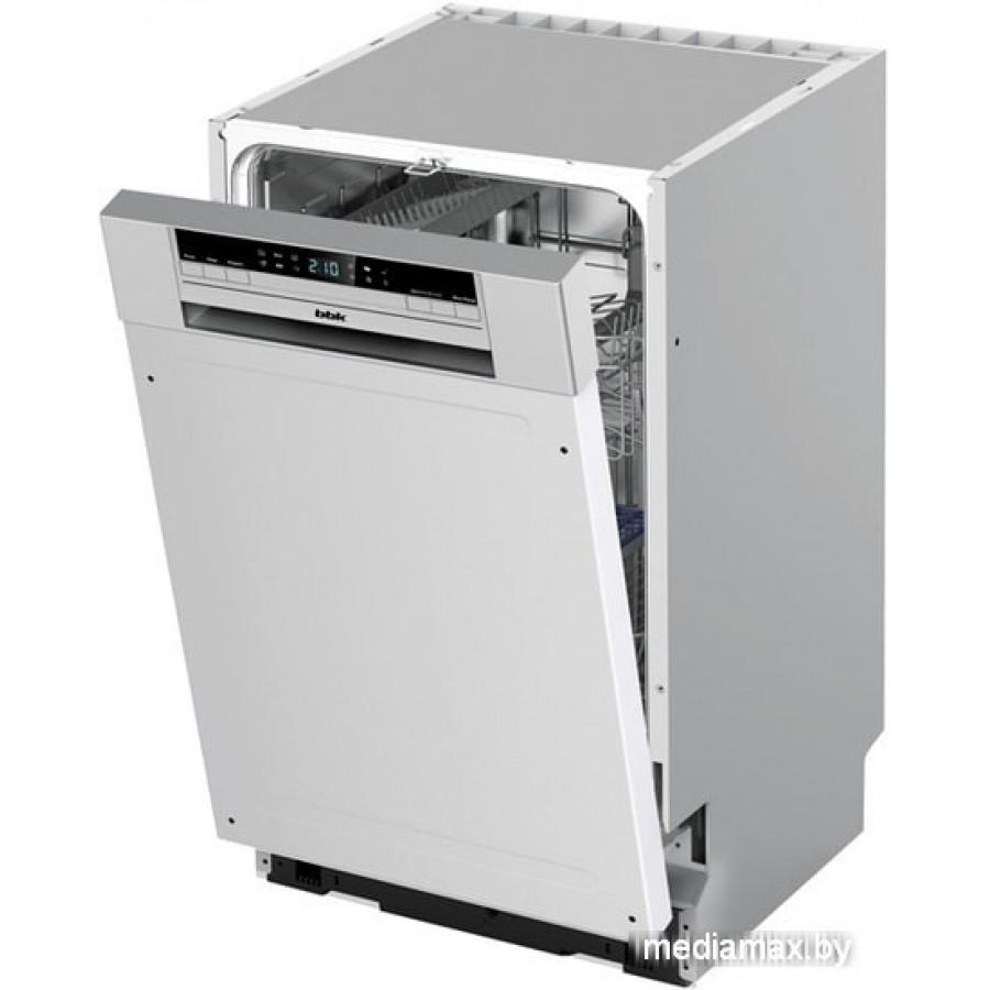 Посудомоечная машина BBK 45-DW202D