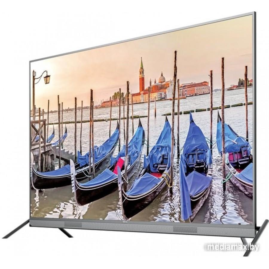 ЖК телевизор BBK 75LEX-8185/UTS2C