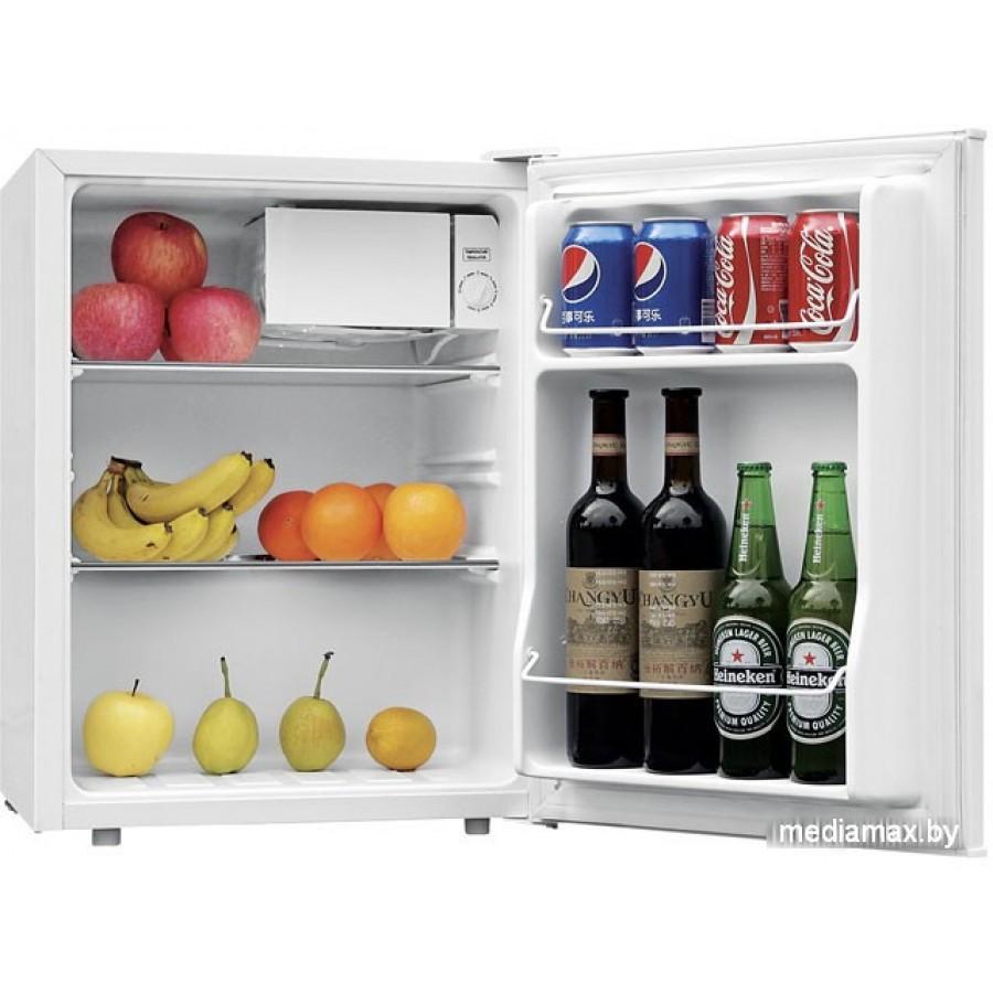 Однокамерный холодильник BBK RF-068