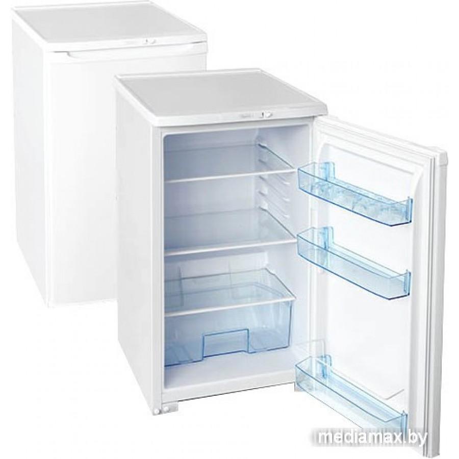 Однокамерный холодильник Бирюса 109