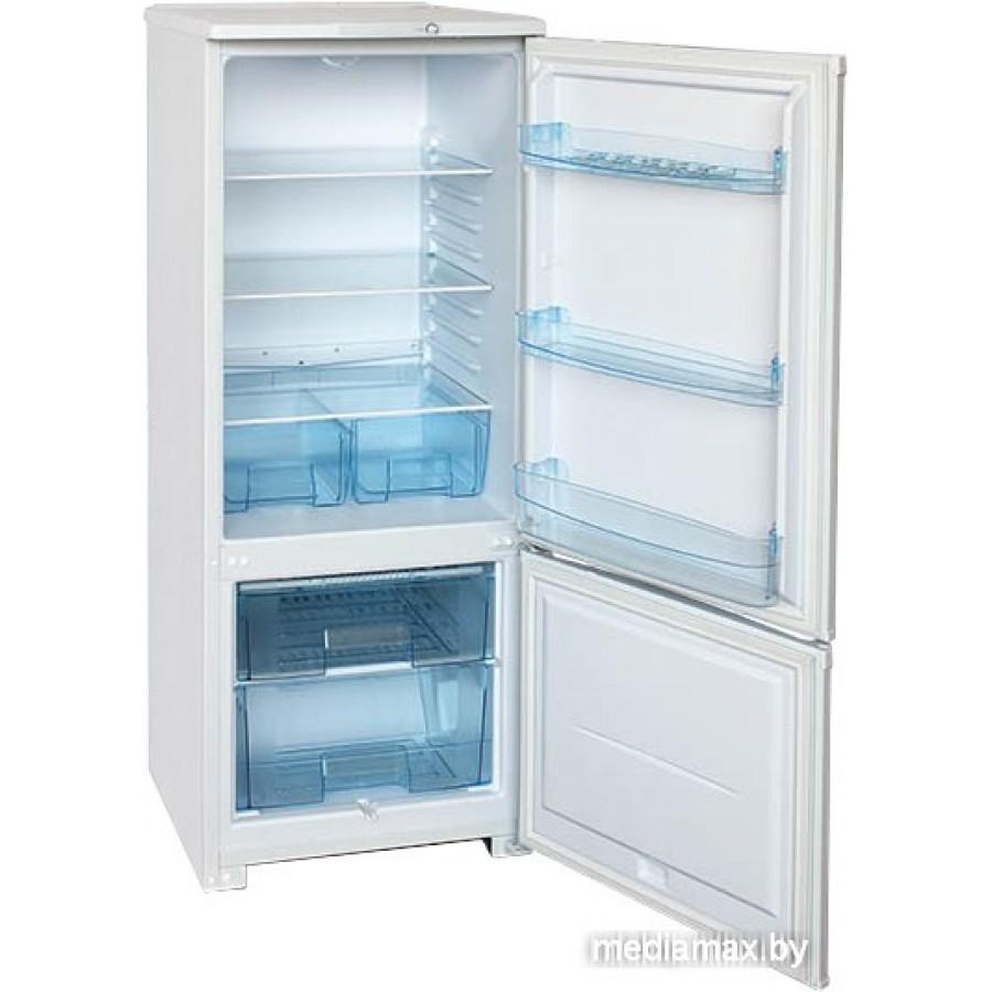 Холодильник Бирюса 151 (белый)