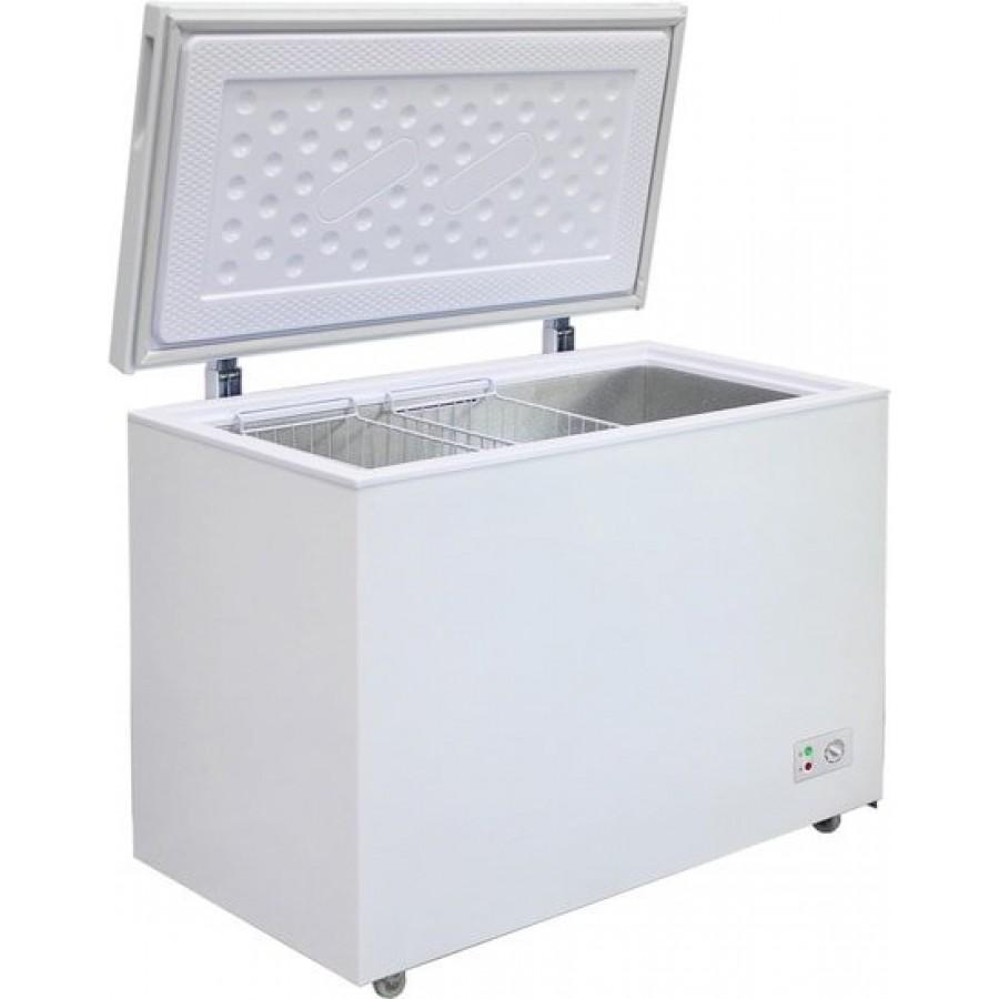 Морозильный ларь Бирюса 355KX