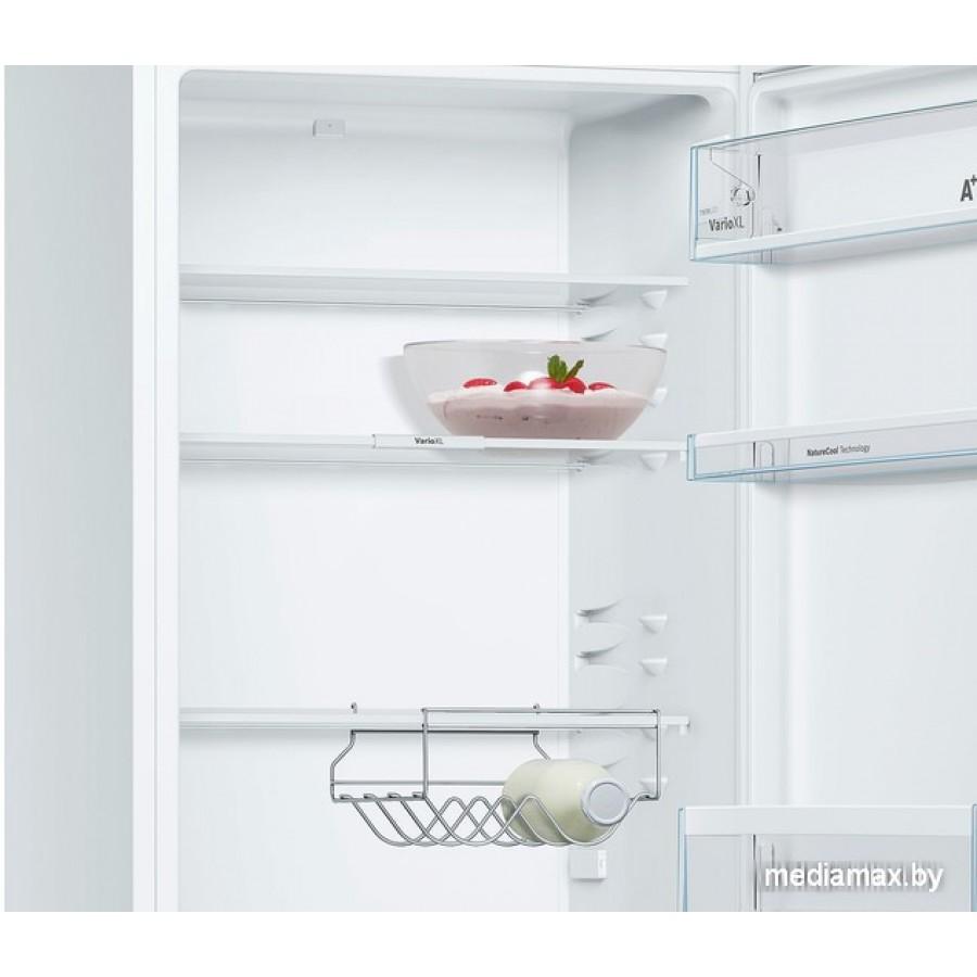 Холодильник Bosch KGV36XW2AR
