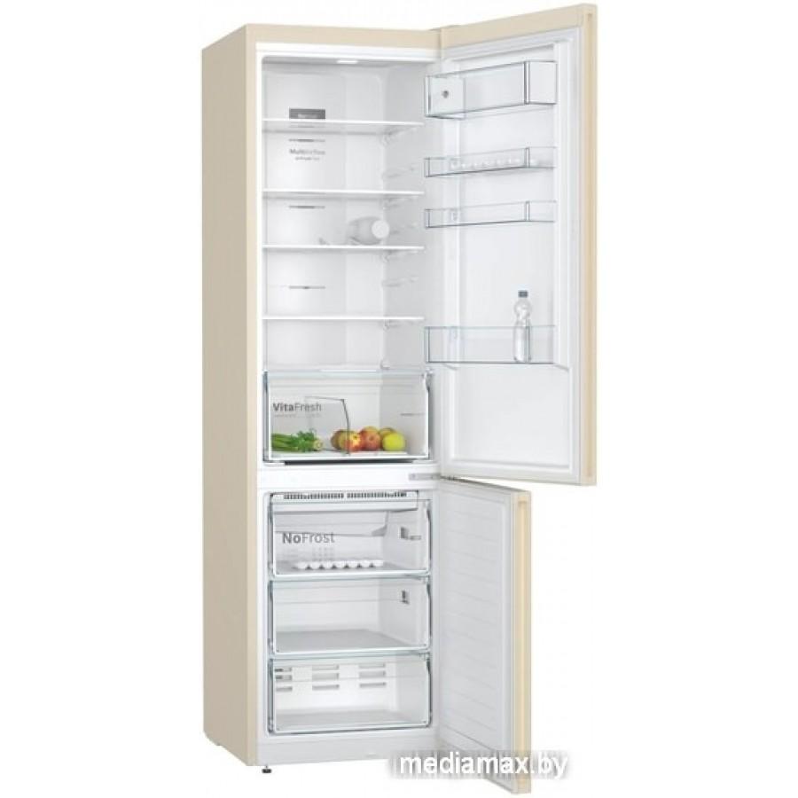 Холодильник Bosch Serie 4 VitaFresh KGN39VK25R