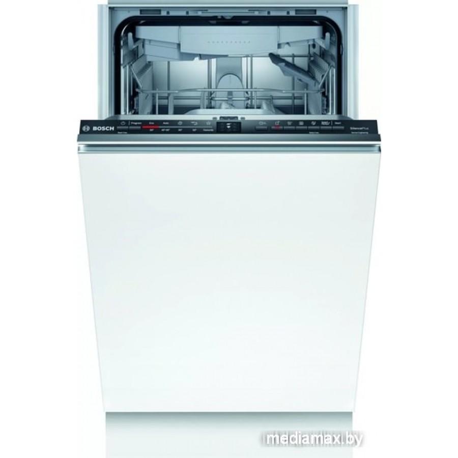 Посудомоечная машина Bosch SPV2HMX5FR