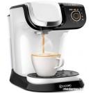 Капсульная кофеварка Bosch TAS6504