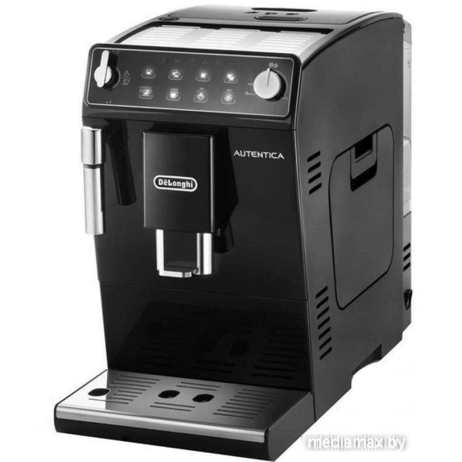 Эспрессо кофемашина DeLonghi Autentica ETAM 29.510.B