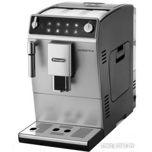 Эспрессо кофемашина DeLonghi Autentica ETAM 29.510.SB