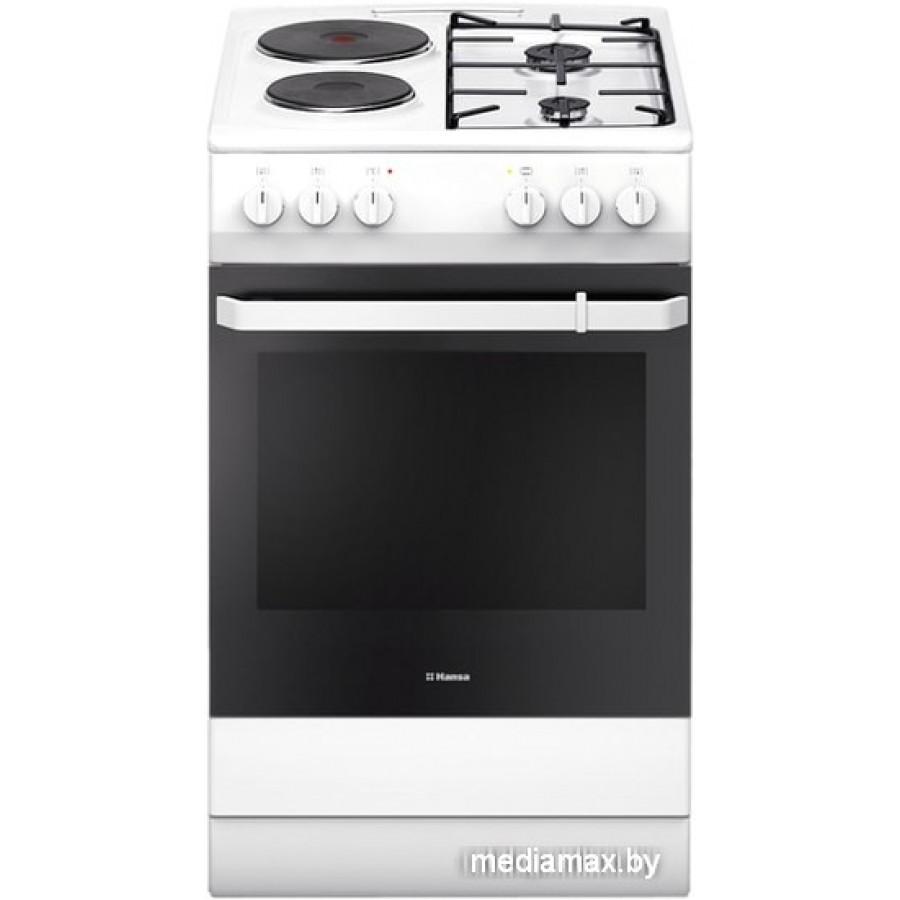 Кухонная плита Hansa FCMW54009