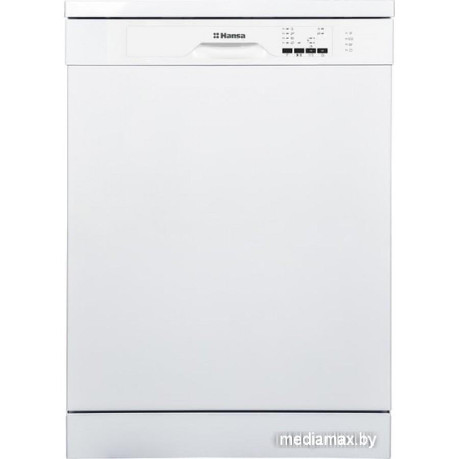 Посудомоечная машина Hansa ZWV614WH