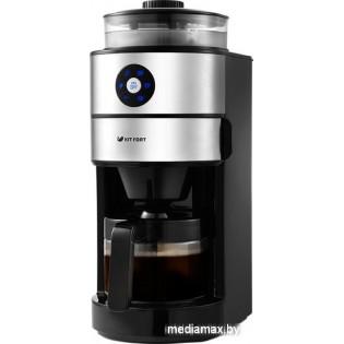 Капельная кофеварка Kitfort KT-716