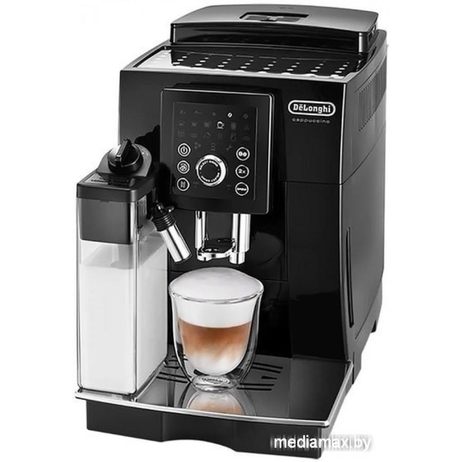 Эспрессо кофемашина DeLonghi Cappuccino Smart ECAM 23.260.B