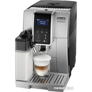 Эспрессо кофемашина DeLonghi Dinamica ECAM 350.55.SB