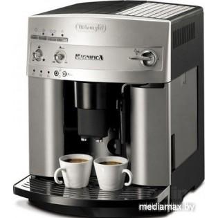 Эспрессо кофемашина DeLonghi ESAM 3200 S