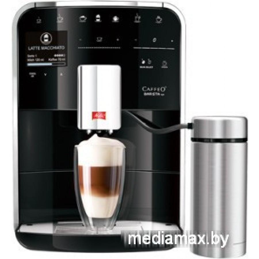 Эспрессо кофемашина Melitta Caffeo Barista TSP F77/0-102