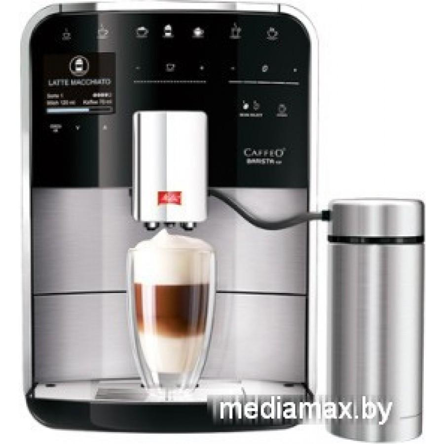 Эспрессо кофемашина Melitta Caffeo Barista TSP F78/0-100