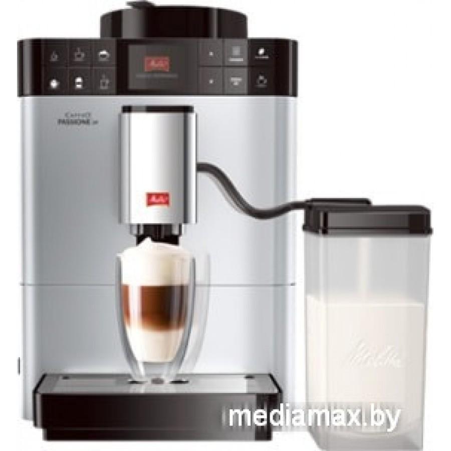 Эспрессо кофемашина Melitta Caffeo Passione OT F53/1-101