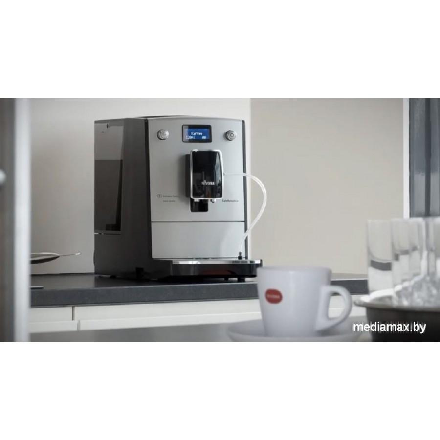Эспрессо кофемашина Nivona CafeRomatica 767 (NICR767)