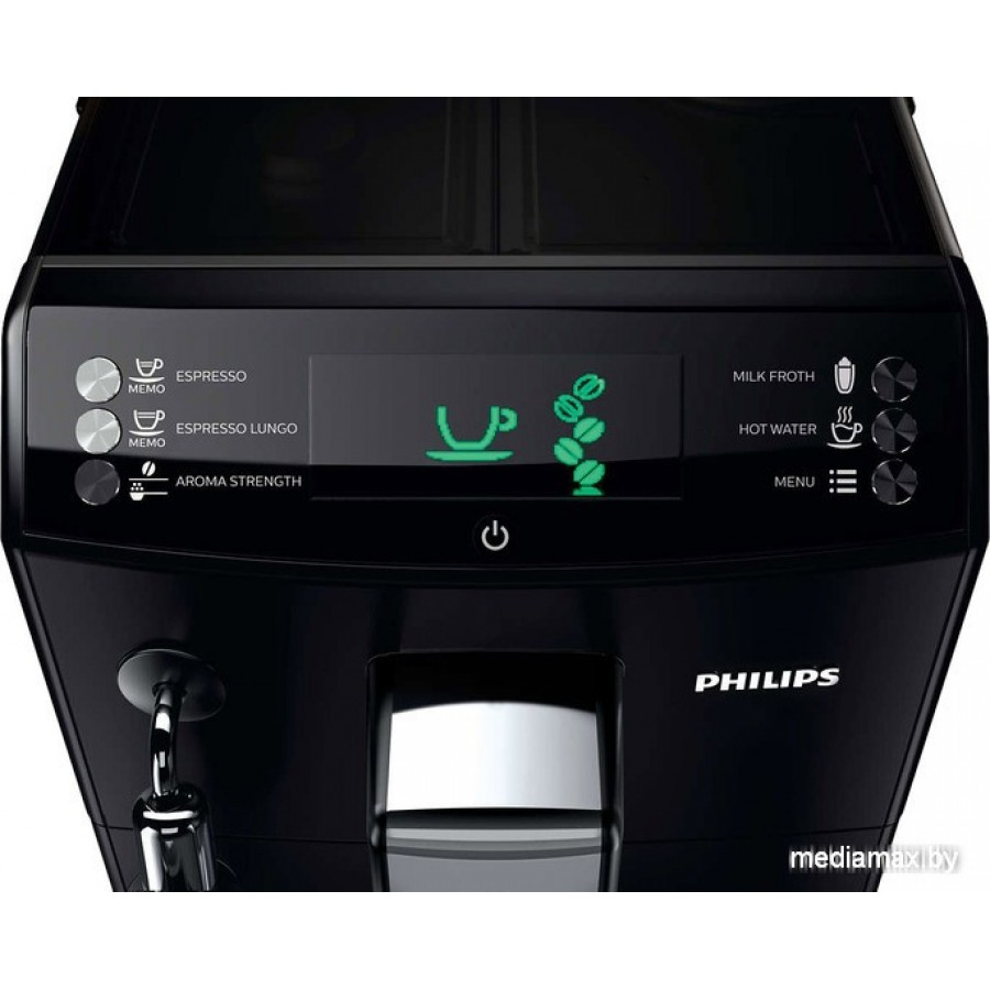 Эспрессо кофемашина Philips HD8832/09