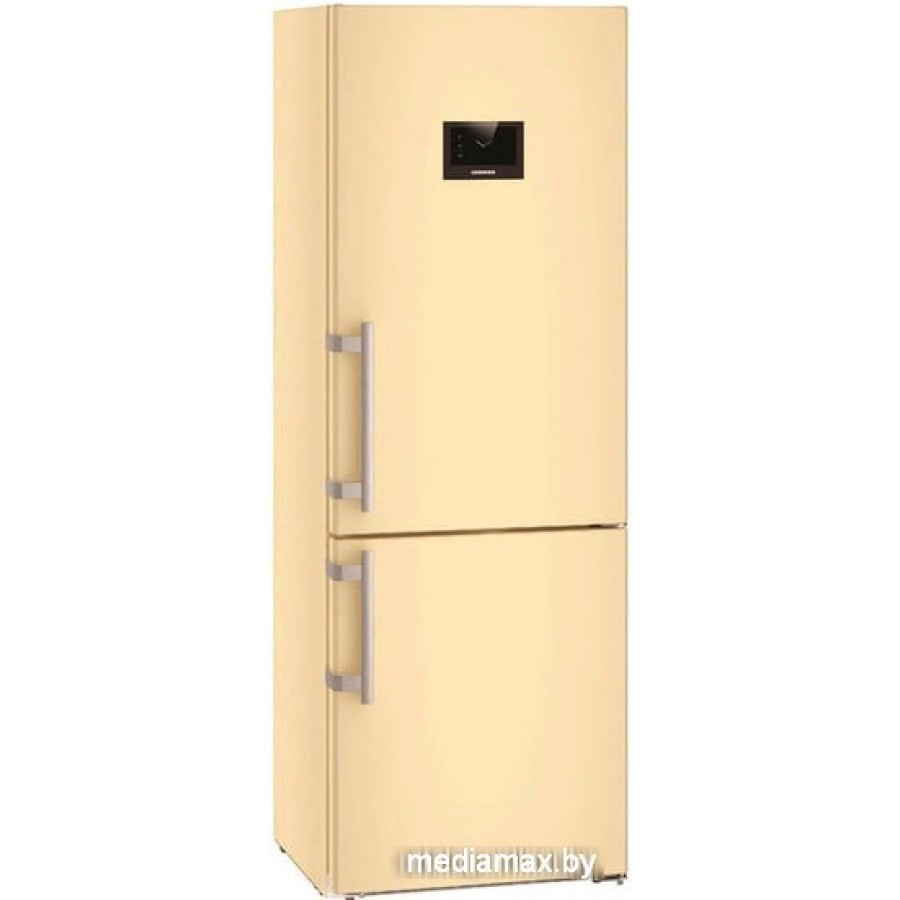 Холодильник Liebherr CBNbe 5778 Premium