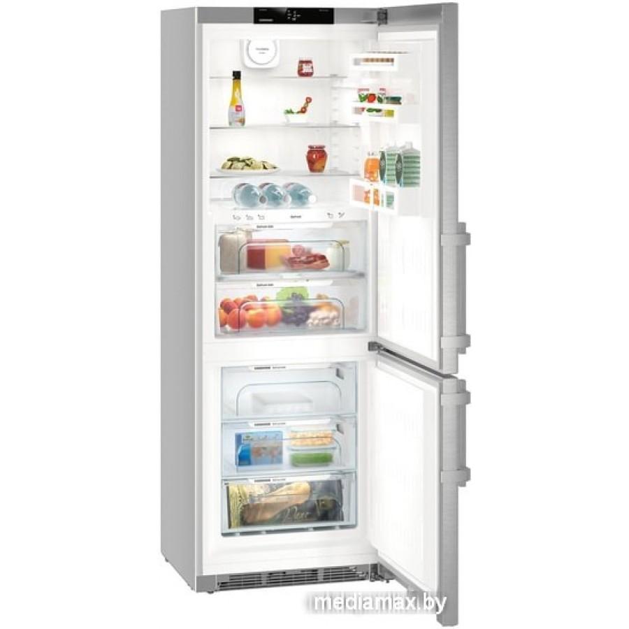 Холодильник Liebherr CBNef 5735 Comfort