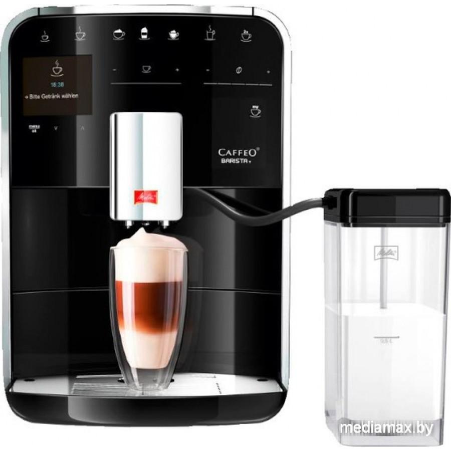 Эспрессо кофемашина Melitta Caffeo Barista T F 730-102