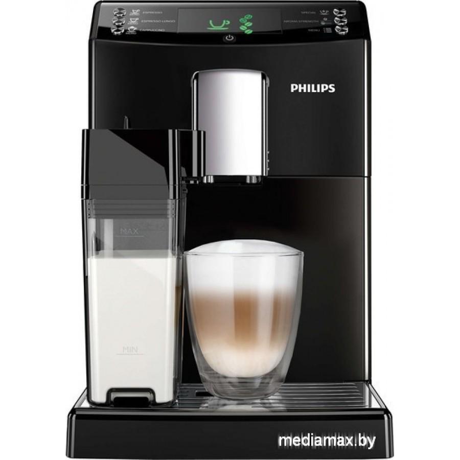 Эспрессо кофемашина Philips HD8828/09