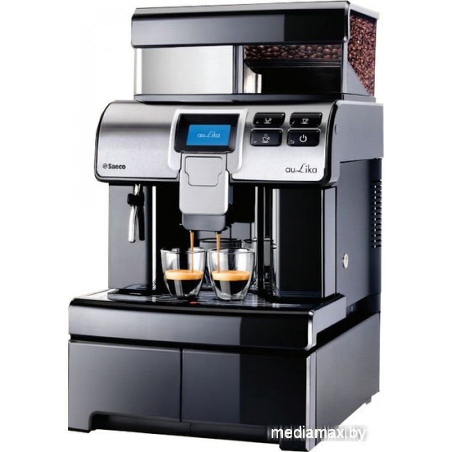 Эспрессо кофемашина Saeco Aulika Office