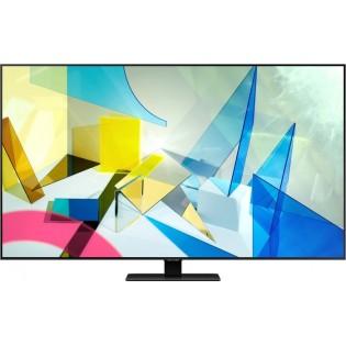 ЖК телевизор Samsung QE85Q80TAU