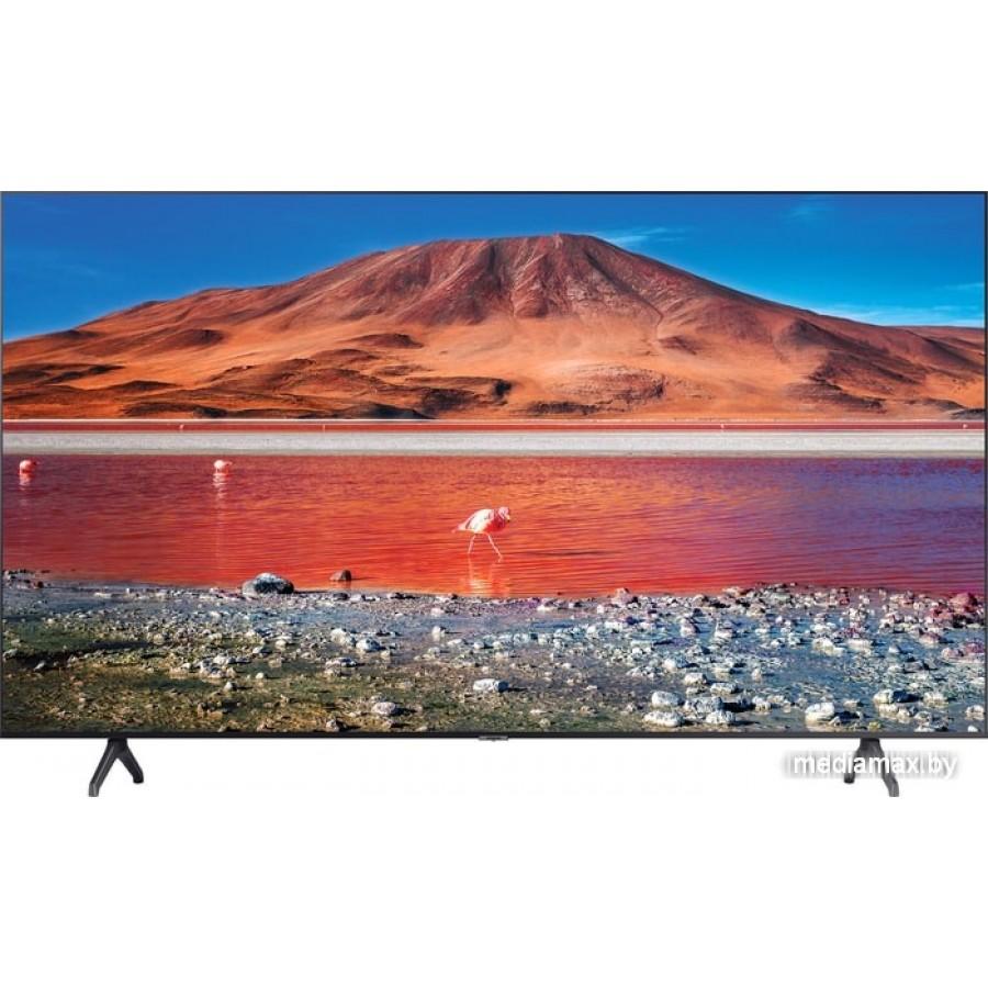 ЖК телевизор Samsung UE43TU7090U