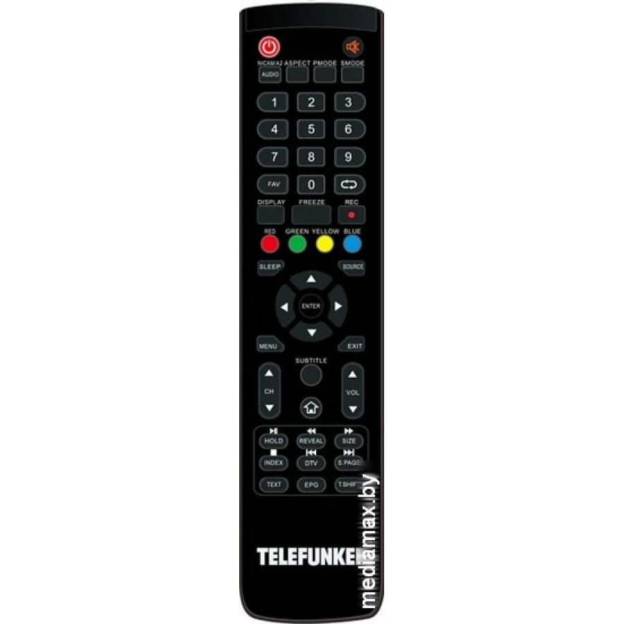Телевизор TELEFUNKEN TF-LED24S05T2S