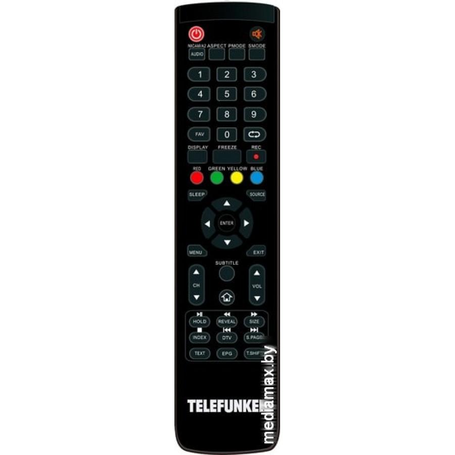 Телевизор TELEFUNKEN TF-LED32S69T2S