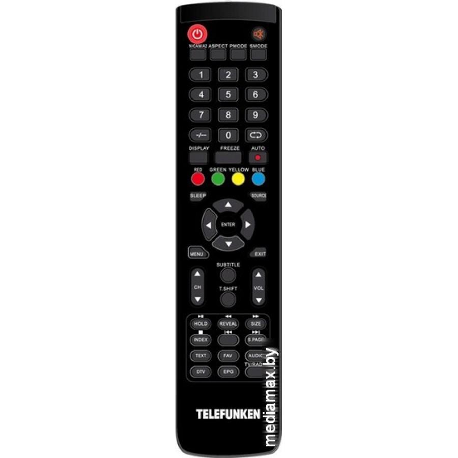ЖК телевизор TELEFUNKEN TF-LED32S98T2