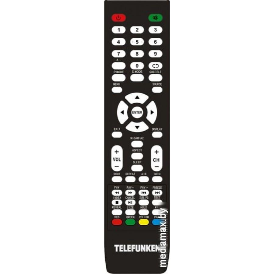 Телевизор TELEFUNKEN TF-LED39S05T2