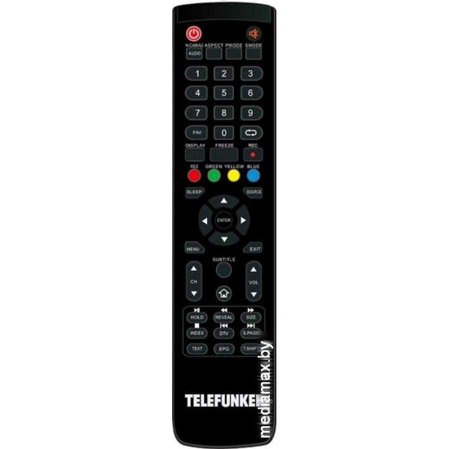 ЖК телевизор TELEFUNKEN TF-LED43S45T2S