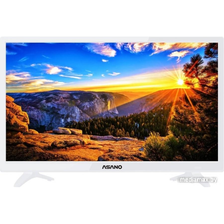 ЖК телевизор ASANO 24LH1011T
