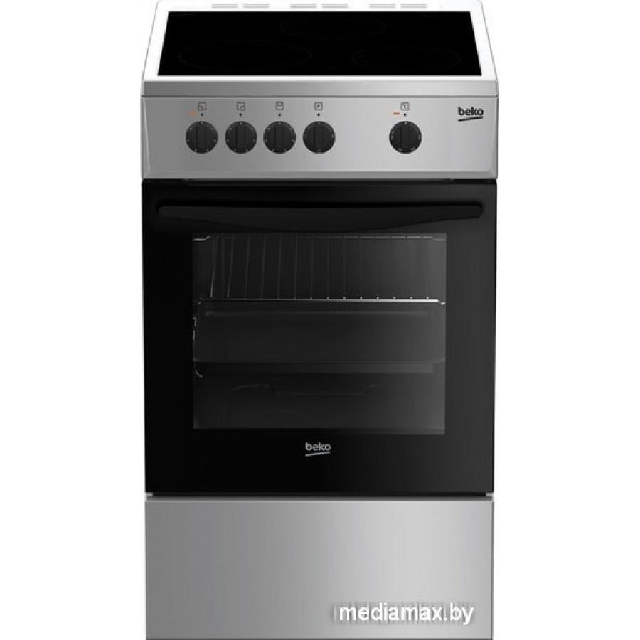 Кухонная плита BEKO FCS 47007 S
