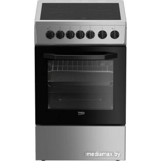 Кухонная плита BEKO FFSS57101GS