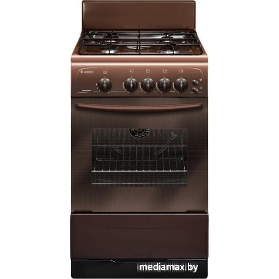 Кухонная плита GEFEST 3200-06 К86